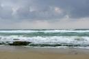 חוף חורפי