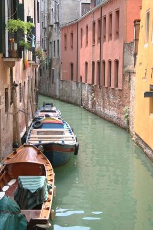 תעלה בוונציה