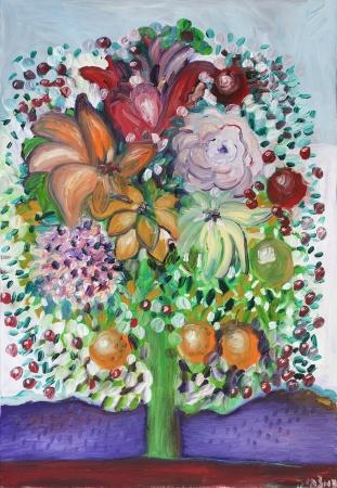 עץ פרי