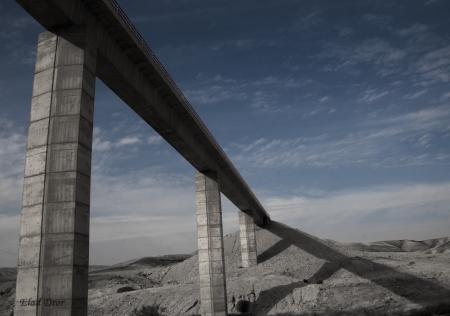 גשר צין