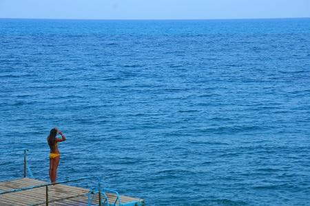 שער הים