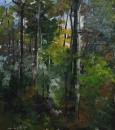 עמוק ביער