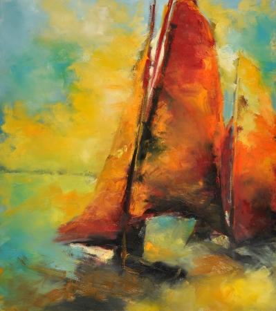 מרינה הרצליה - מפרש