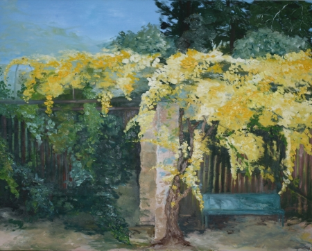 ורדים בצהוב