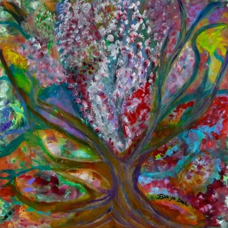 עץ המשאלות