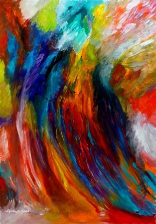 סימפוניה בצבעים