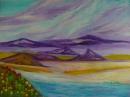 הגבעות הסגולות