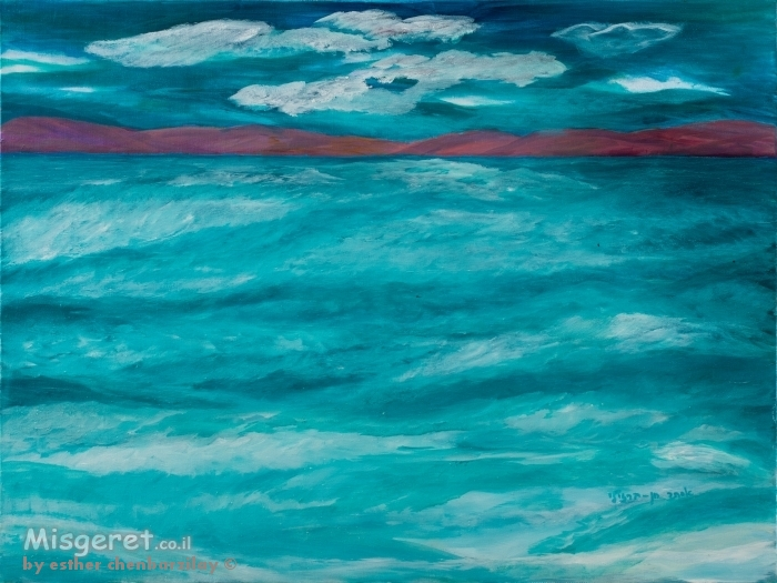 ים הטורקיז
