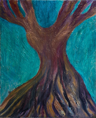 עץ מרקד