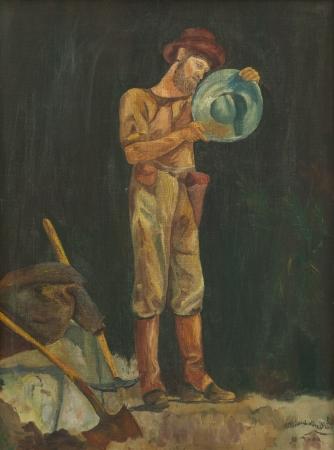 ארכיאולוג