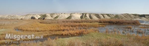 מים במדבר