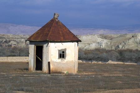 בית תפילה נוצרי