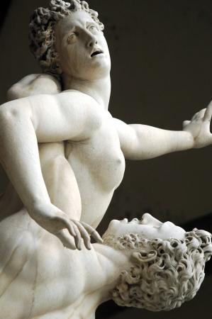 פסל פירנצה