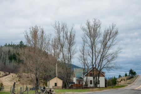 כפר בן בית אחד