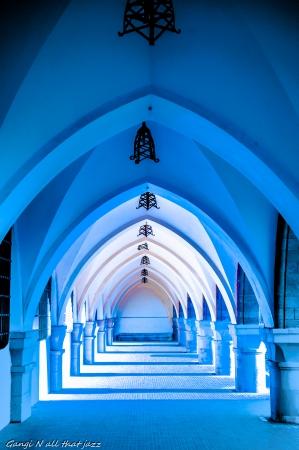 אדריכלות רוחנית