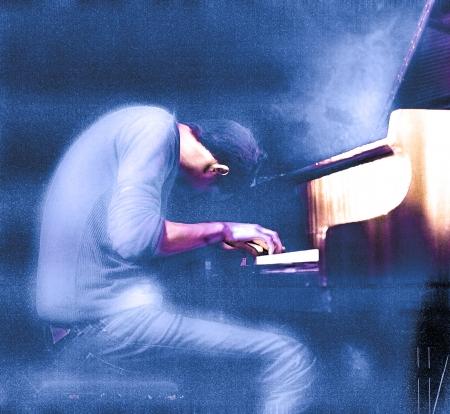 הפסנתרן