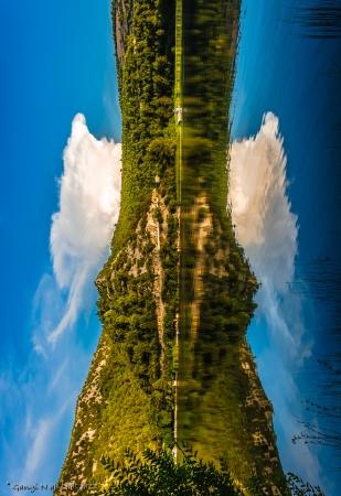המלאך של רורשך