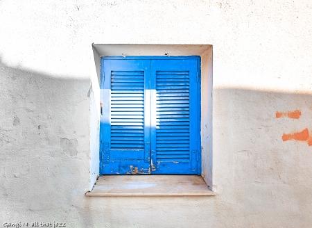 חלון לים התיכון