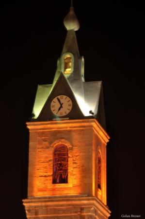השעון הגדול