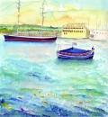 מעגן סירות