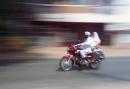 הודו בתנוע