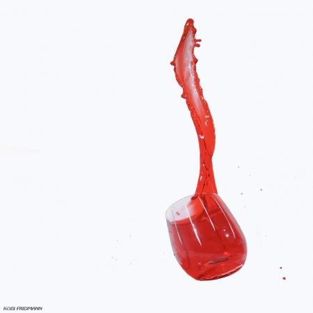 כוס פטל