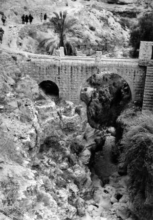 ואדי קלט דצמבר 1945
