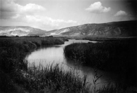 נהר הירמוך 1943