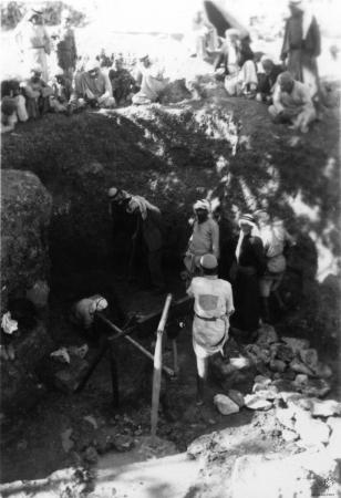 עבודות מים 1947 - עלאר