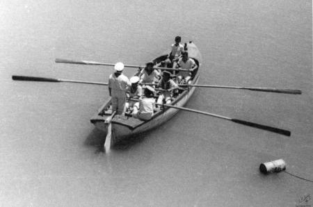 תל אביב 1939 סירה ושייטים