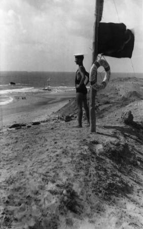 תל אביב 1939 על המשמר