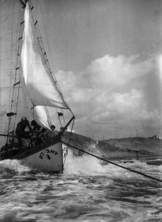 תל אביב 1939 זאב הים