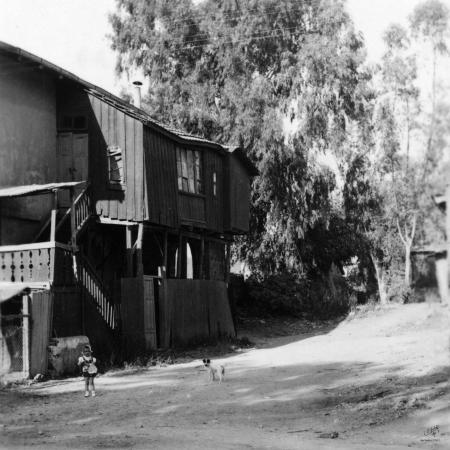ראשון לציון 1940 - בית