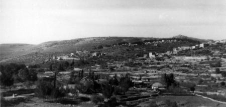 הרי יהודה 1942 מוצא קסטל