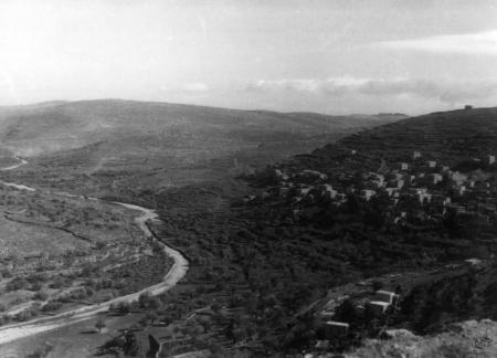 הרי יהודה 1942 ליפתא