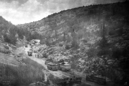 מבצע נחשון 1948
