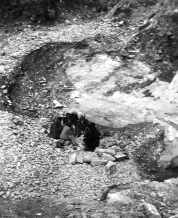 קרית ענבים 1948 לוחמים