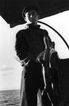 תל אביב 1937 על ההגה