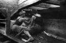 תל אביב 1937 בניית סירה