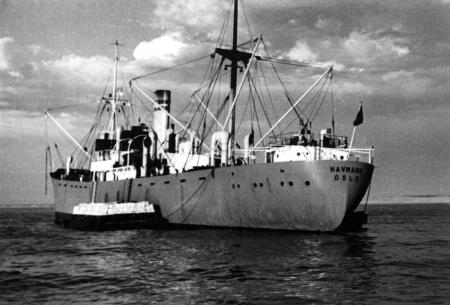 תל אביב 1937 Havmann Oslo