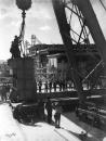 תל אביב 1937 מנוף בנמל