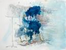 albero blue