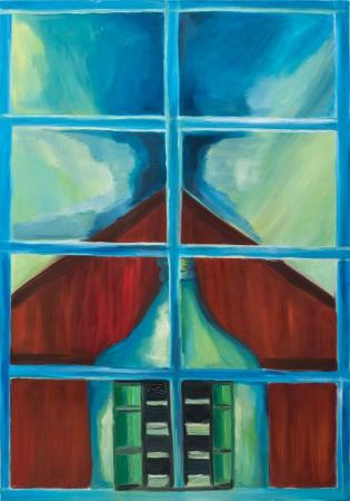 בית וחלון