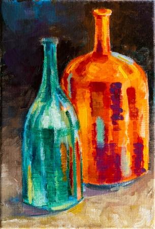 בקבוקים 3