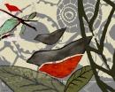 ציוץ ציפורים