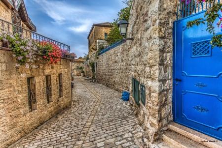 ירושלים הציורית