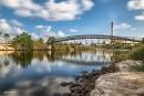 גשר הירקון