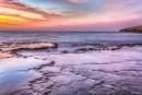 קשת צבעי הים