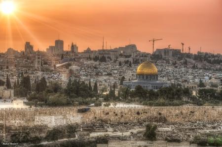 קדושת ירושלים