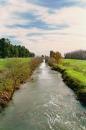 סתיו על גדות נהר הירדן